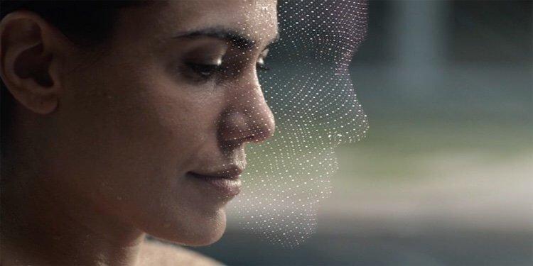 Зачем Google платит людям за 3D-сканы их лиц