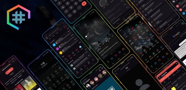 Как изменить тему на Samsung Galaxy