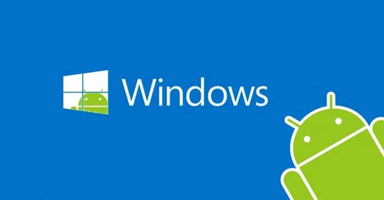 Как установить Windows на Android-планшет