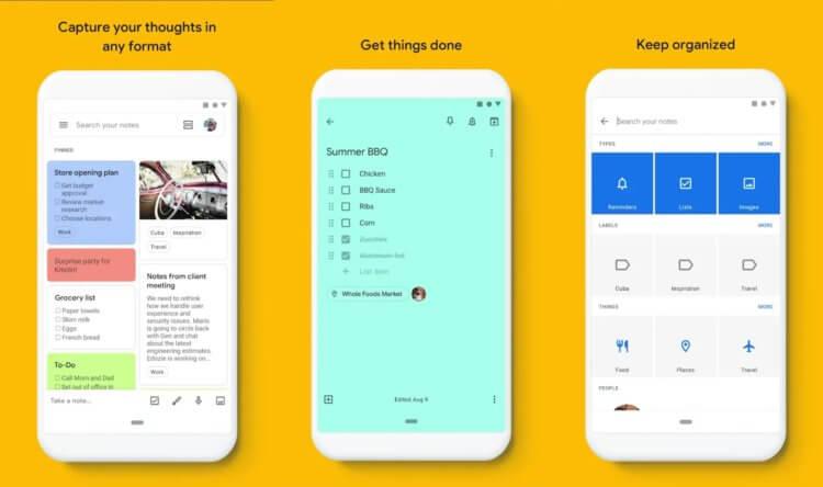 Лучшие приложения и игры для вашего Android-смартфона