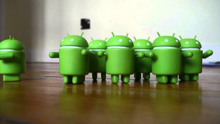 Как удалённо управлять другим Android-устройством со своего смартфона