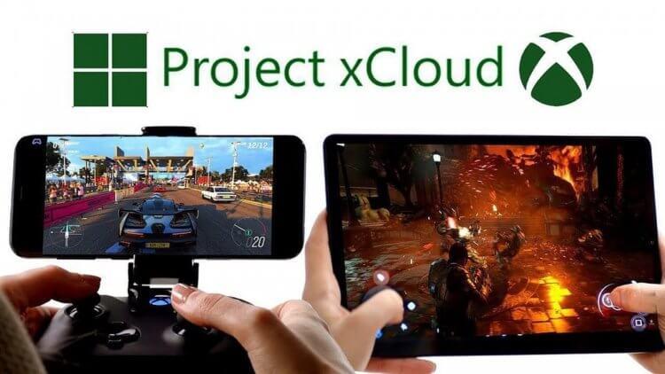Необычные мобильные контроллеры от создателей Xbox