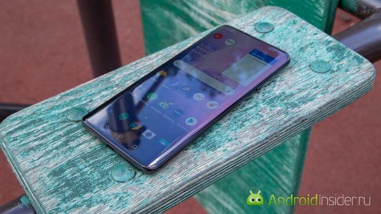 OnePlus 7 Pro — смартфон с противоречиями