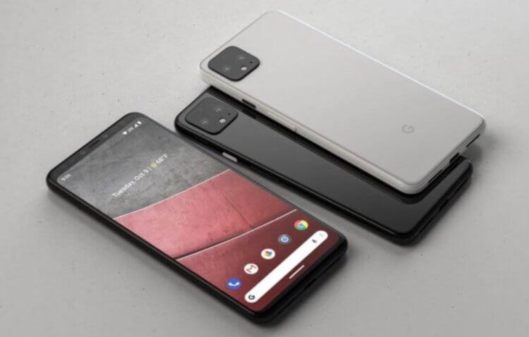 Новости Android: Google Pixel 4, Galaxy Note 10 и опасность Android Q
