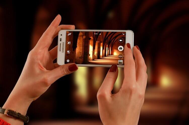 Какое будущее ждёт мобильную фотографию