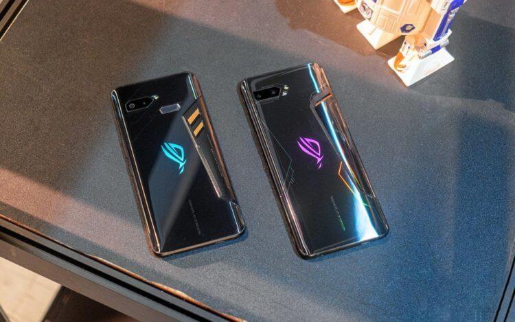 Представлен первый смартфон на мощнейшем Snapdragon 855 Plus