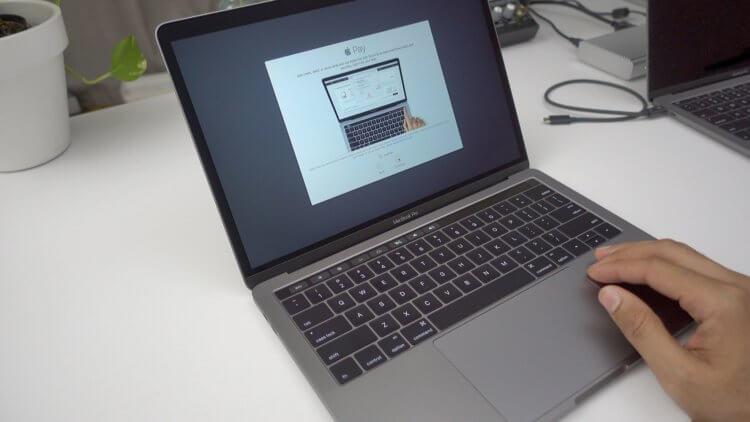 Что лучше — Xiaomi RedmiBook 14 или MacBook Pro?