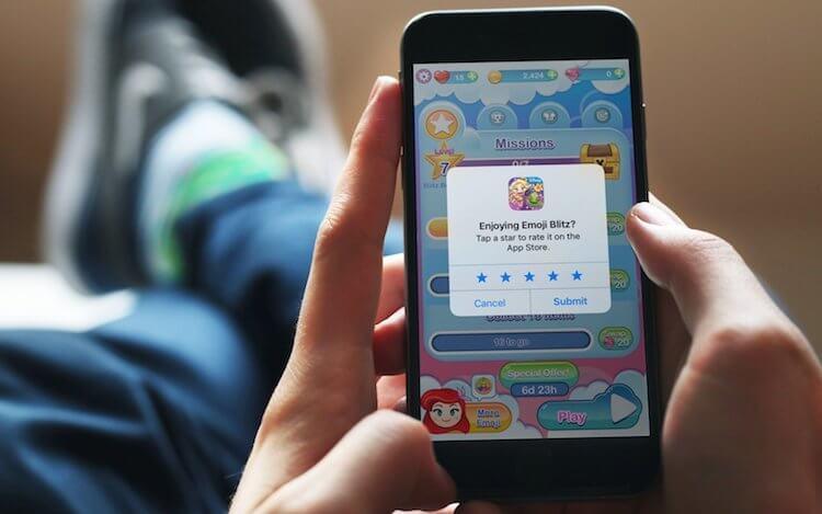 По образу и подобию: Google сделает Google Play похожим на App Store