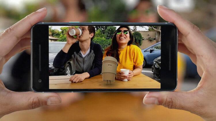 #Опрос: Какое будущее ждет мобильную фотографию