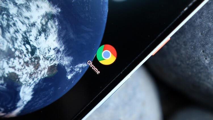 Google Chrome для Android позволит редактировать сохраненные пароли вручную
