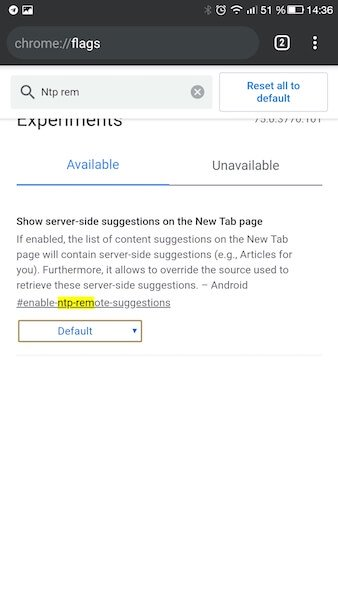 5 скрытых функций Google Chrome для Android, которые вам пригодятся