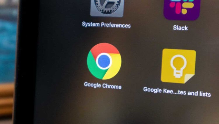 Как посмотреть пароль, который вы вводите на сайте, в Google Chrome
