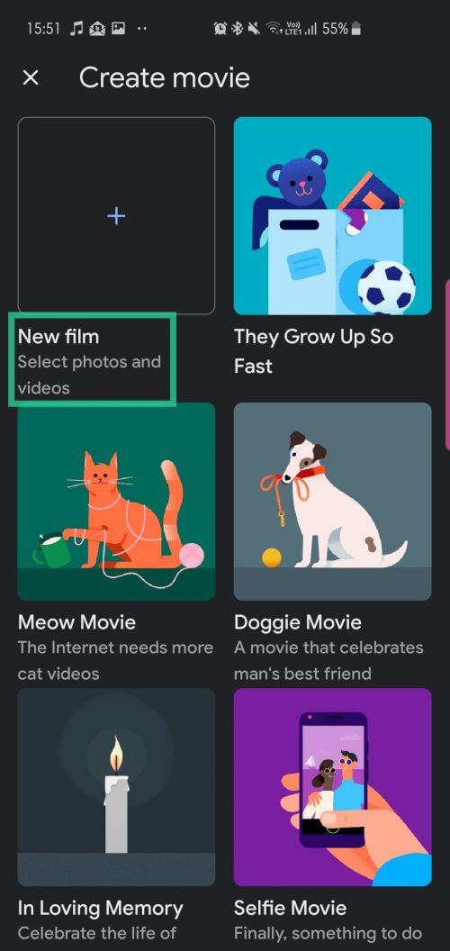 Как редактировать видео на Android