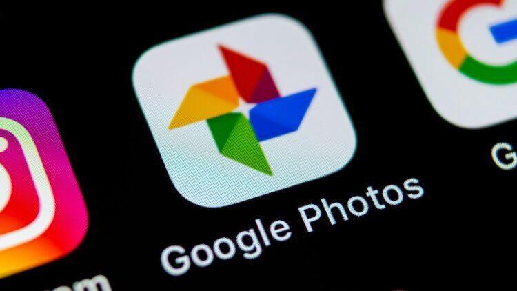 Распознавание лиц в «Google Фото» для Android заработало в России