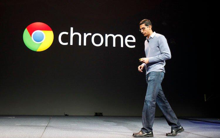 Google добавит в Chrome отдельную кнопку управления музыкой и видео