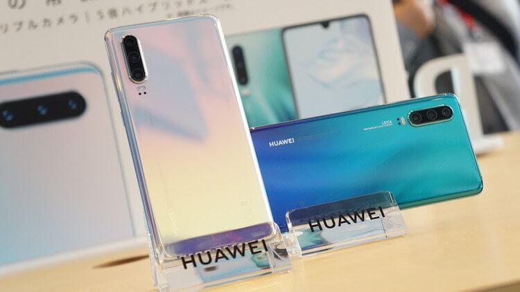 Стало известно, когда Huawei представит Hongmeng OS
