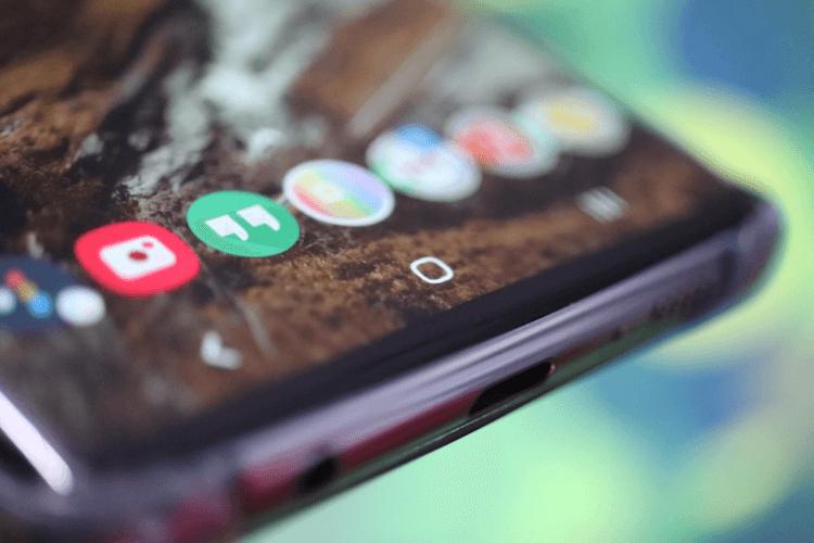 Как по полной использовать клавишу Home на Android-смартфонах