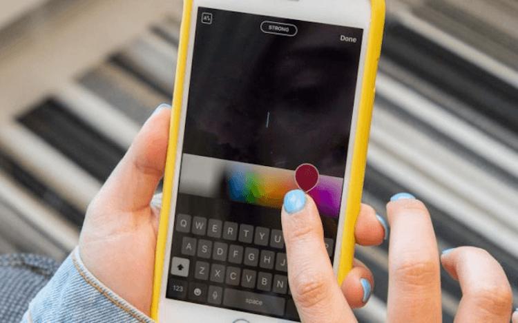 6 скрытых функций историй в Instagram, о которых вы не знали