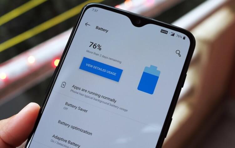 5 причин купить OnePlus 6T в 2019 году