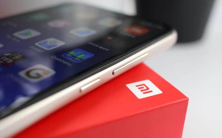 Крутая функция Xiaomi Mi 9 крадет заряд аккумулятора