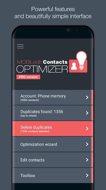 Как быстро очистить смартфон от ненужных контактов