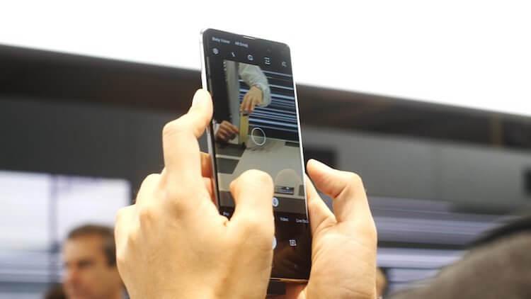 Как уменьшить размер фотографий и видео на Galaxy S10