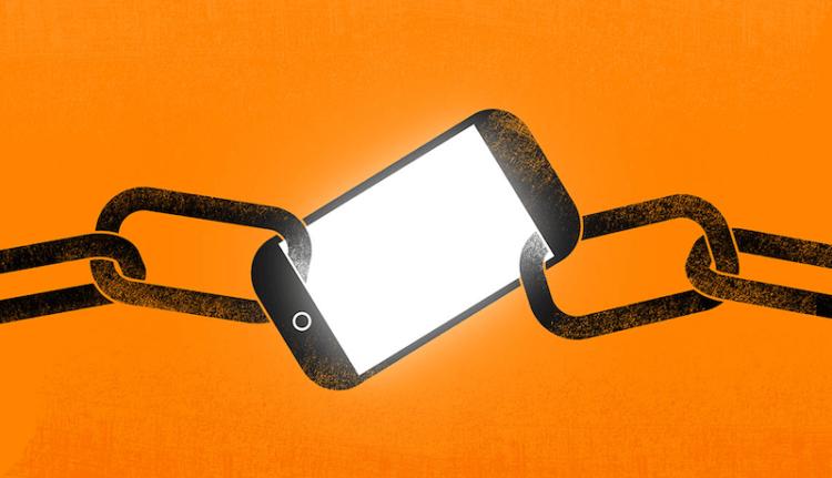 Как защитить свой смартфон от хакеров и воров