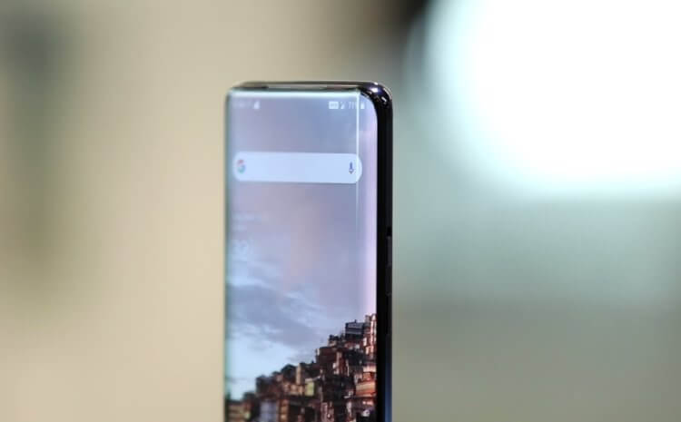 Чем OnePlus 7 Pro отличается от OnePlus 7