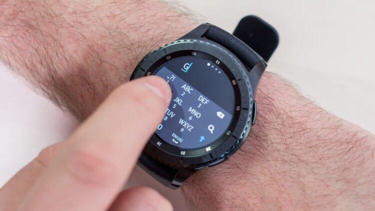 Какие часы Samsung выбрать до 20 000 рублей