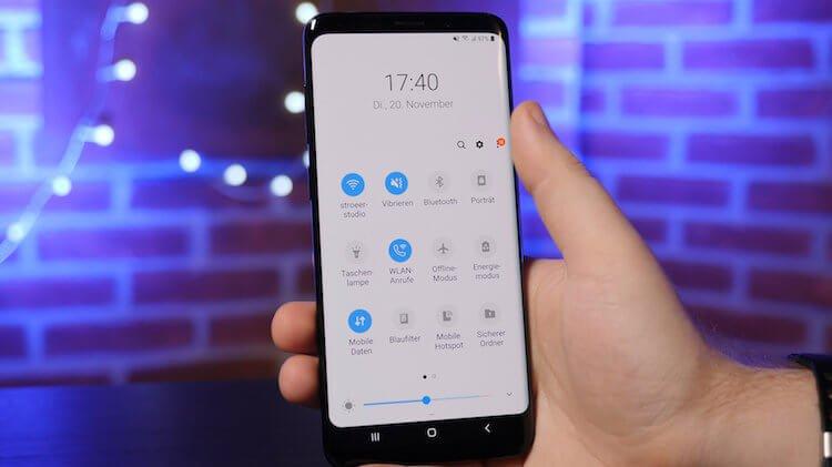Как запретить автообновление на Android