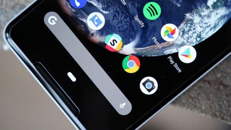 Google выпустила обновление Chrome для Android. Что изменилось