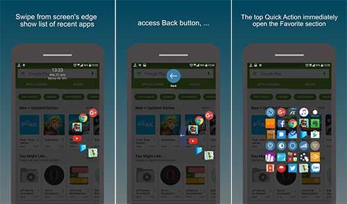 Лучшие программы для доступа к приложениям с любого экрана