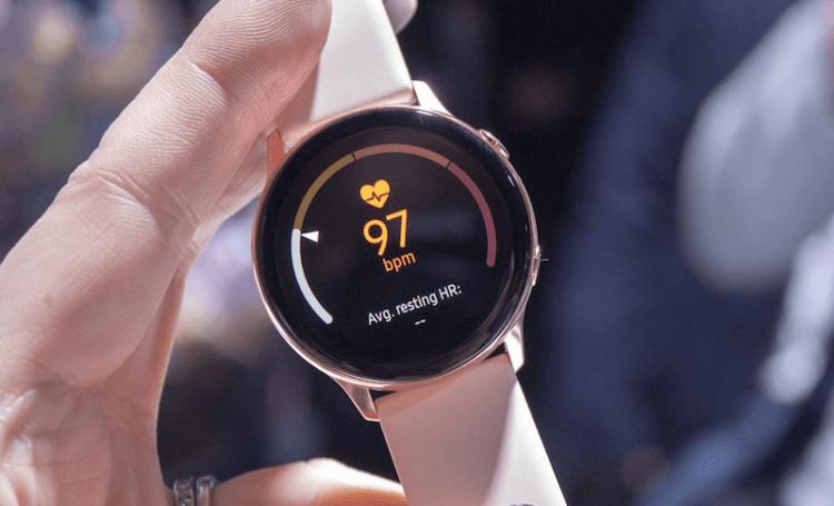 Samsung Galaxy Watch Active 2: все, что известно на данный момент