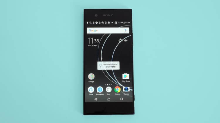 Почему стоит посмотреть на смартфоны Sony в 2019 году