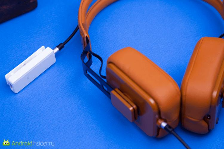 Хотите улучшить звук в наушниках? Мы разыгрываем два крутых усилителя FiiO!