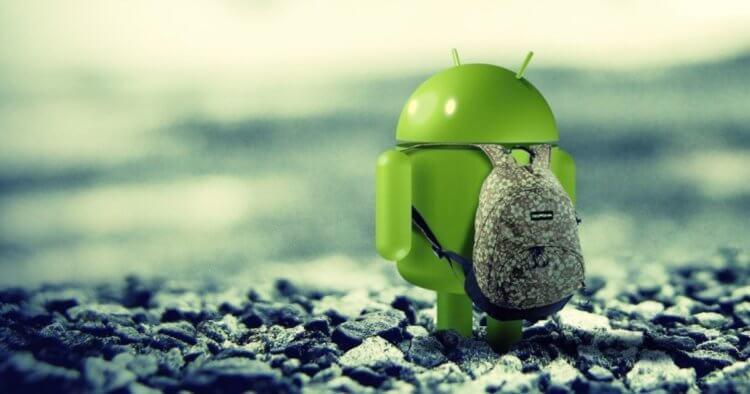 Обновления Android больше не имеют значения