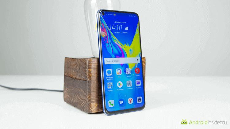 Смартфоны Huawei обесцениваются буквально на глазах