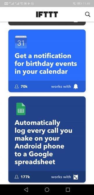 Приложения, которые помогут вам ничего не забыть + Лайфхак