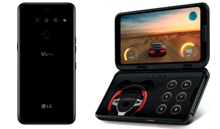 Лучшие Android-смартфоны с тройной камерой