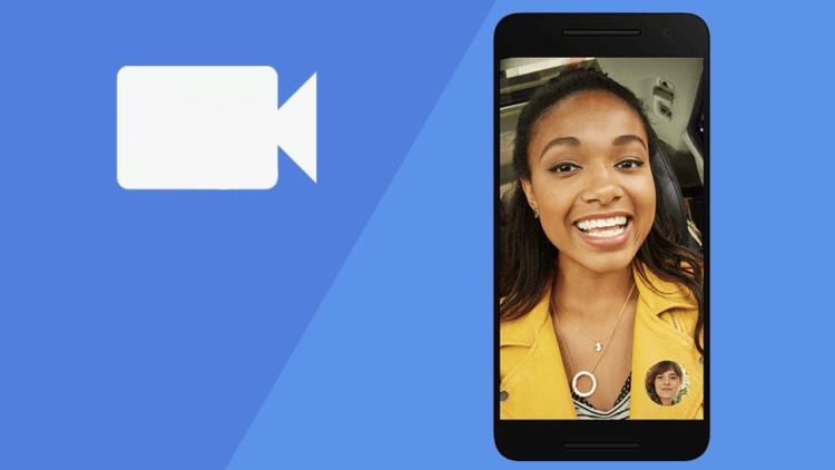 Какое приложение на Android вы используете для видеозвонков?