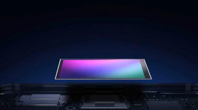Samsung представила камеру для смартфонов на 108 Мп