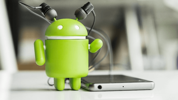 Как улучшить качество звука на Android-смартфоне