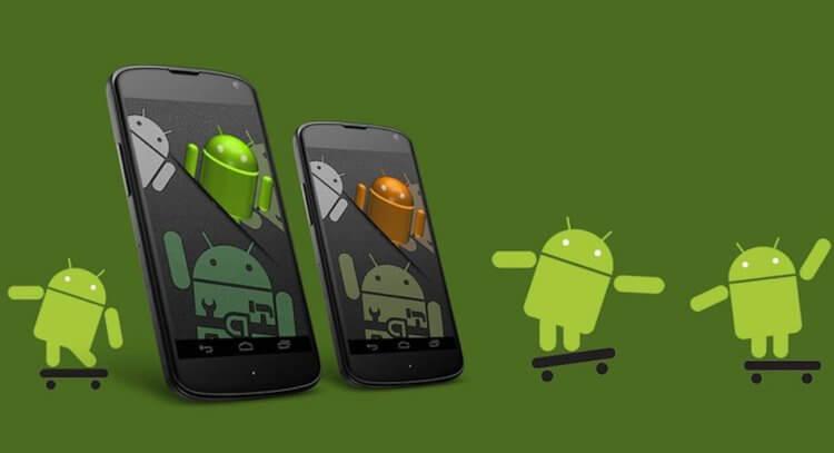 Приложения для создания GIF-анимаций на Android