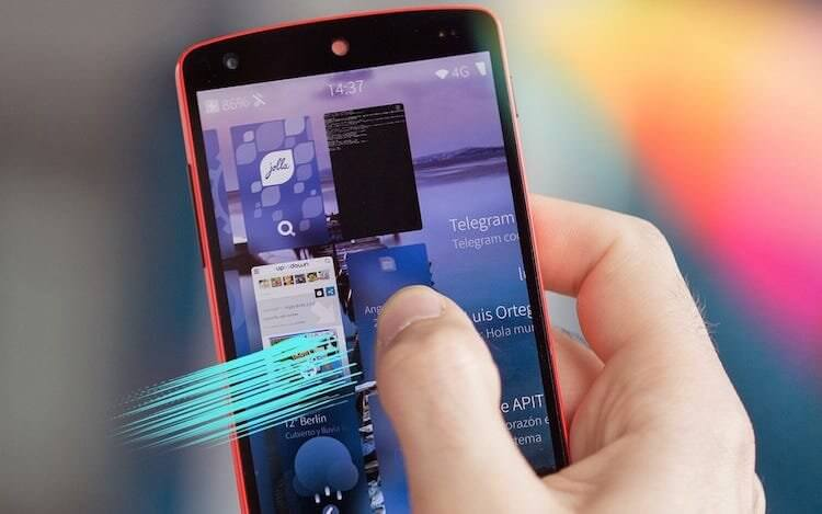 Минкомсвязи: российская ОС «Аврора» заработает на смартфонах Huawei