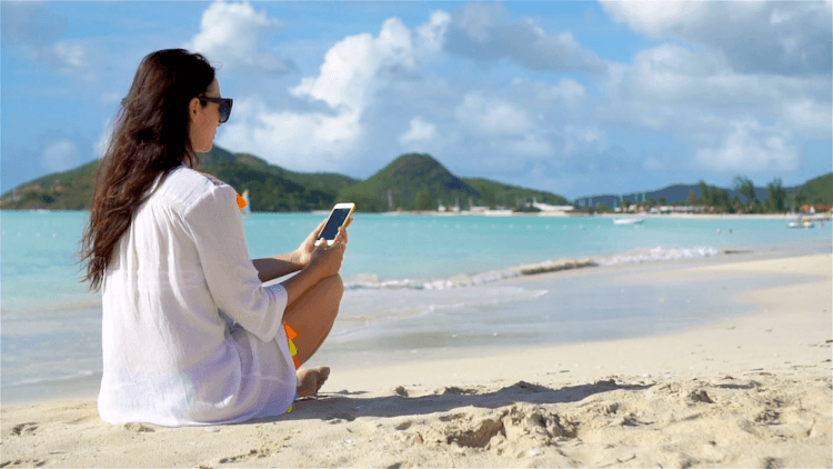 Как защитить свой смартфон от перегрева