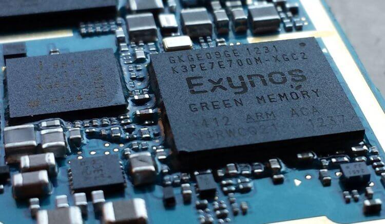 Galaxy S9+ на Snapdragon и Exynos: что выбрать?