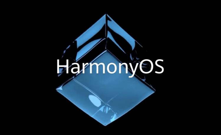 Интерфейс HarmonyOS от Huawei впервые показали на фото