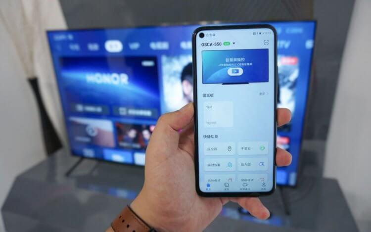 Чем HarmonyOS от Huawei отличается от Android