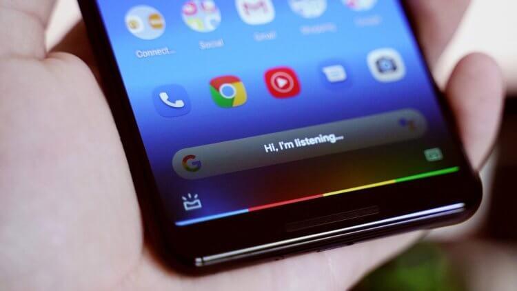 Google подслушивает пользователей Android даже во сне