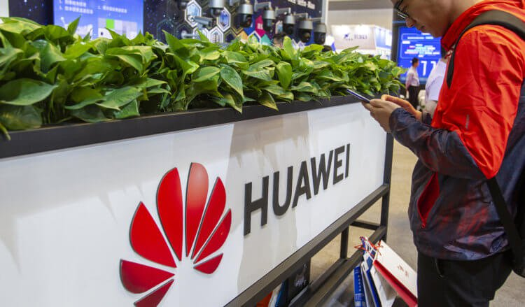 Huawei, как тебе не стыдно?